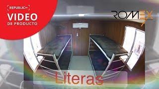 ROMEX - Dormitorio
