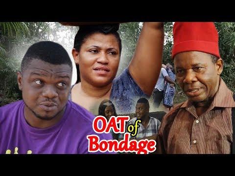 Oath Of Bondage Season 5 & 6 - 2018 Latest Nigerian Nollywood Movie
