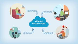VMware Horizon Apps Overview
