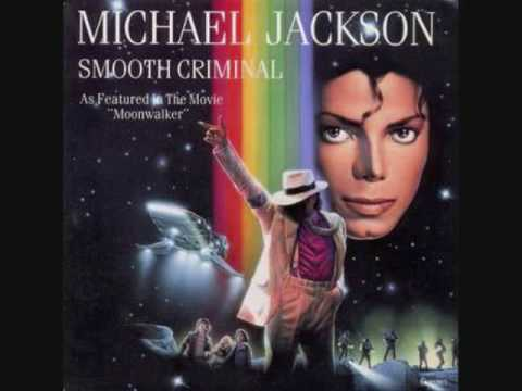 Smooth Criminal (radio edit) (album version)