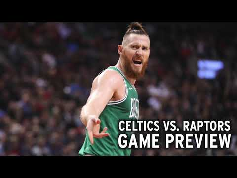 Video: Celtics vs. Knicks Preview: C's look to bounce back