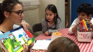 La Petite École du Samedi en vidéo !