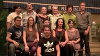 Aida, Todos Sus Personajes Con El Referente (www.elreferente.es)