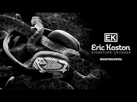 Eric Koston x Skullcandy   EK Signature Series Headphones & Earphones Collection