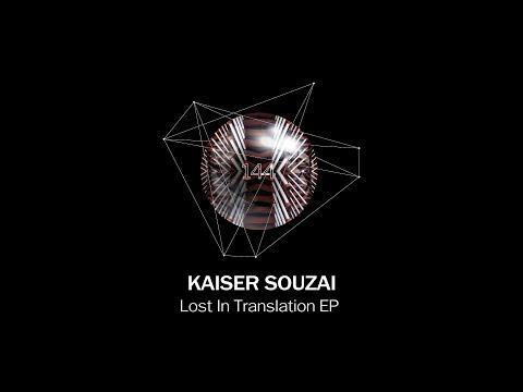 Kaiser Souzai - Crashcourse