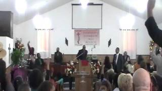 TGBTG 4th Church Anniversary Solo