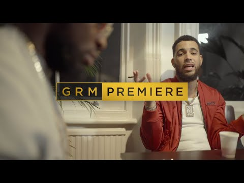 Asco – Straight Drop 4 [Music Video] | GRM Daily