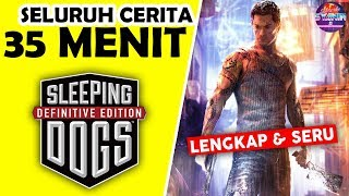 Video Seluruh Alur Cerita Sleeping Dogs Hanya 35 MENIT - GTA Lokasi di Asia SleepingDog Definitive Edition MP3, 3GP, MP4, WEBM, AVI, FLV Maret 2019
