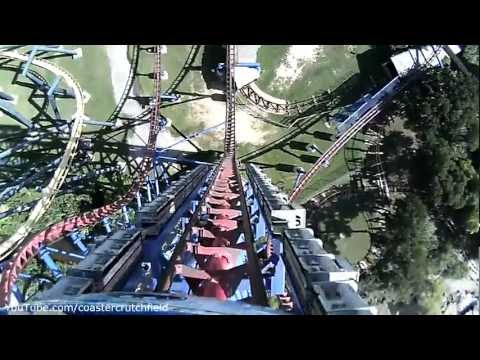 Video Mr. Freeze Reverse Blast (HD POV) Six Flags Over Texas download in MP3, 3GP, MP4, WEBM, AVI, FLV January 2017