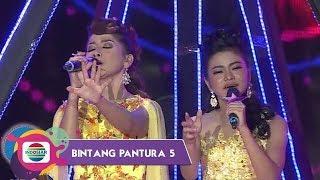 Video ENERJIK! Duet Mawar-Rara LIDA Buat Kaget Mentor | Bintang Pantura 5 MP3, 3GP, MP4, WEBM, AVI, FLV Maret 2019