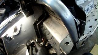 7. Drive bearing Yamaha Vector