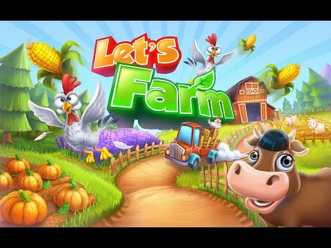 Video of Let's Farm