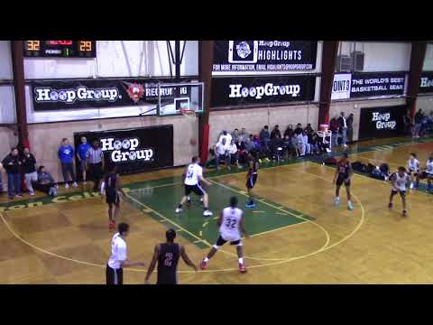 """WrightWay Skills 7'0"""" PF Early Spring Highlights"""