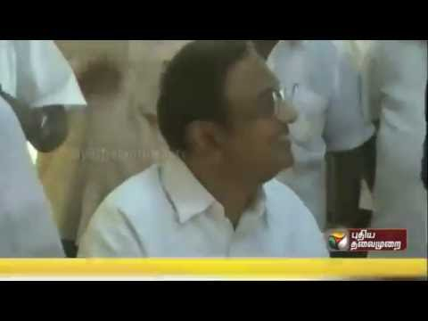 Ishrat-Jahan-probe-Congress-govt-was-transparent-says-Chidambaram