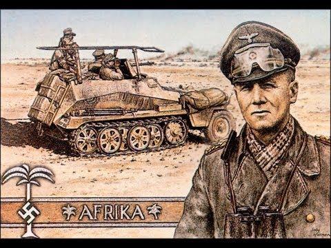 Tajemství války - Záhadný Rommel ( Liška pouště )