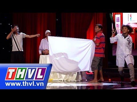 Cười xuyên Việt Tập 9 - Vòng chung kết 7: Đẻ - Trần Thế Nhân