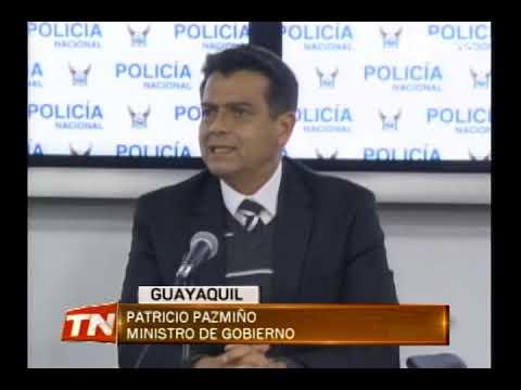 Policía capturó a otro sospechoso del asesinato de Efraín Ruales