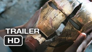 Nonton Iron Man 3 Official Trailer  2013  Marvel Movie Hd Film Subtitle Indonesia Streaming Movie Download