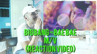 HOPE YOU ENJOY BARCENALIENS! Barcenilla reacts to BIGBANG - BAE BAE M/V Subscribe, like, comment, and leave ...