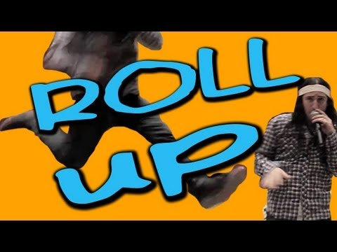 Roll Up - Walk Off The Earth