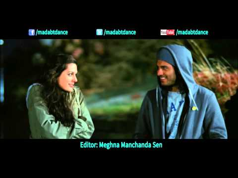 Mad About Dance | Ishq Da Bukhar | Promo