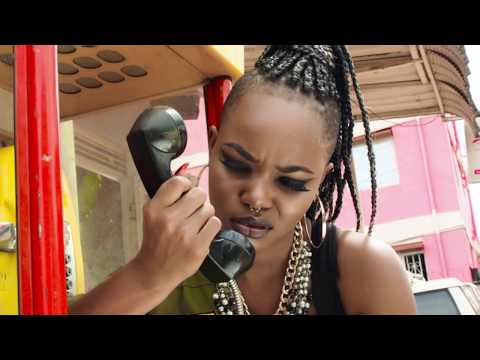 Rosa Ree Feat. Fik Fameica - Acha Ungese