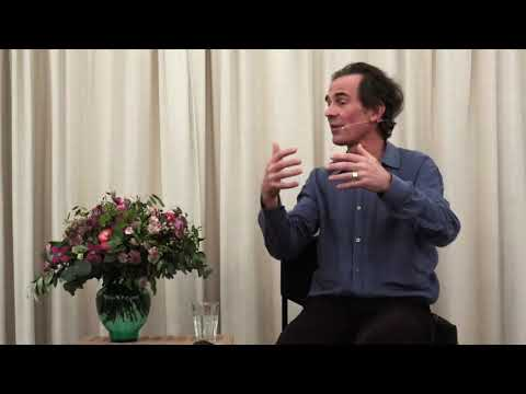 "Rupert Spira Video: ""Something"" NEVER Comes Out of ""Nothing"""