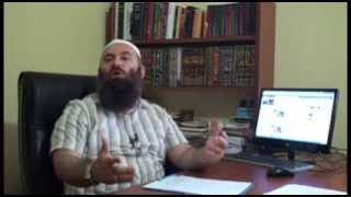 62.) Vetëm Allahut i përulem , askush tjetër nuk meriton përulje - Hoxhë Bekir Halimi (Sqarime)