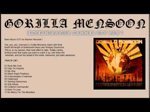 Gorilla Monsoon - 50$ Whore