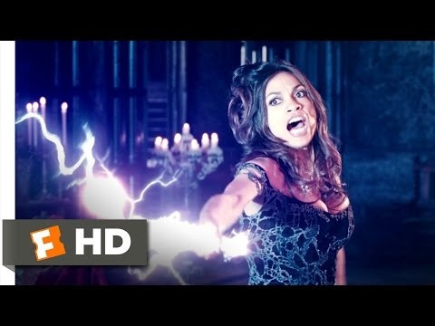 Percy Jackson & the Olympians (5/5) Movie CLIP - Feed Them to the Souls (2010) HD