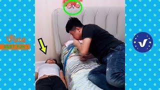 Video Funny Videos 2018 ● People doing stupid things P72 MP3, 3GP, MP4, WEBM, AVI, FLV Juli 2019