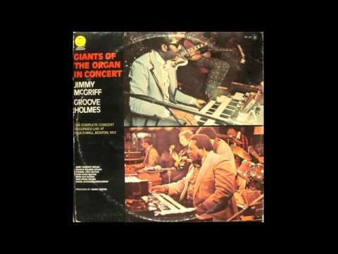 Jimmy McGriff – Mozambique