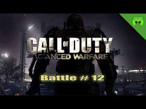 COD ADVANCED WARFARE # 12 - Es macht doch Spaß «» Let's Play Call of Duty Advanced Warfare | 60HD