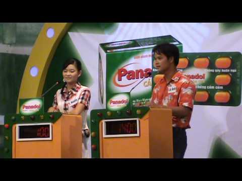 Game show Đuổi Hình Bắt Chữ - 17/02/2007