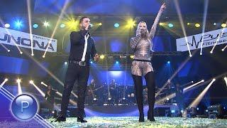 Sonya Nemska - Поздравления (feat. Andreas) (Live) videoklipp