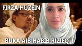 "Video ""GEGER"" Curhatan Firza Husein tentang Perselikuhannya dengan HABIB RIZIEQ MP3, 3GP, MP4, WEBM, AVI, FLV Juni 2017"