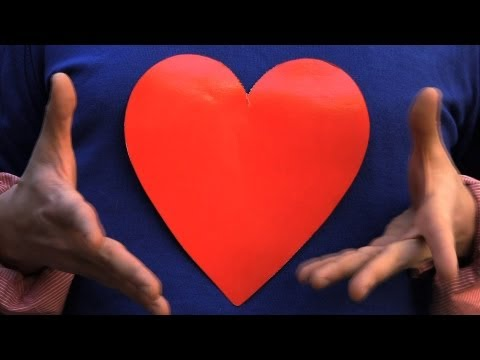 Valentine's Day Song - I've Got A Heart On - Goldentusk