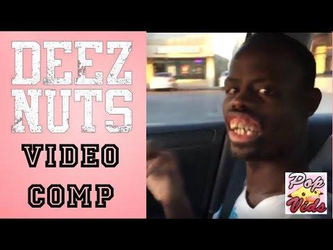 Deez Nuts Vine Compilation | Deez Nuts Got em Vines | Funny Deez Nuts Vines | Pop Vids