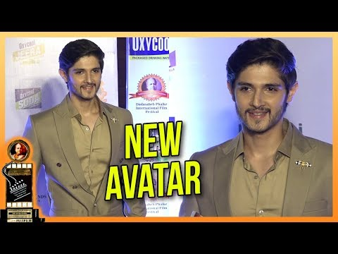 Rohan Mehra Sports His NEW AVATAR | Dadasaheb Phal