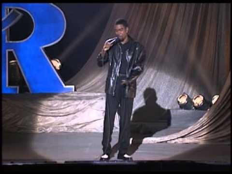 Chris Rock Bring The Pain  Stand Up Comedy
