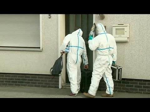 Σοκ στη Γερμανία: Οκτώ νεκρά βρέφη σε διαμέρισμα στη Βαυαρία