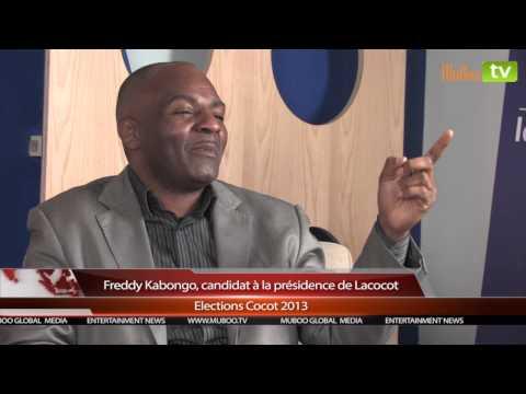 TÉLÉ 24 LIVE: Elections Cocot 2013 Débat présidentiel de Congolais de Toronto