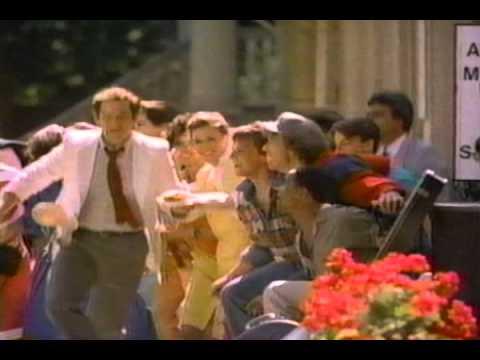 McDonald's Commercial for McDonald's McDLT (1985) (Television Commercial)