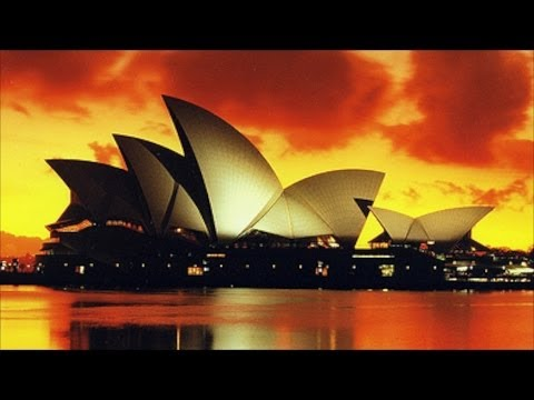Australia - We loved filming in Australia! Watch the behind the scenes here: http://youtu.be/uktCUCslJc4 My friend Stephen Anderson wrote the music for this video! http:...