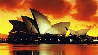 Australia, Land Down Under