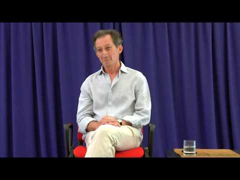 Rupert Spira Video: Teaching Children About Their True Nature?