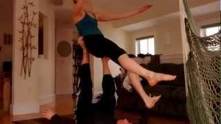 Ballerina Or Garter Belt