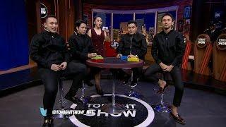 Video Ramenya Gilang Dirga & Tulus Main Games Tessi Srimulat MP3, 3GP, MP4, WEBM, AVI, FLV Januari 2019