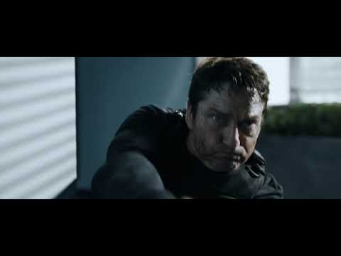 Angel Has Fallen - Protect The President - Clip