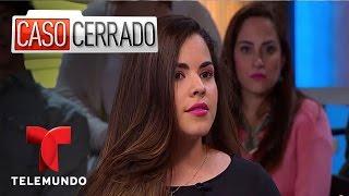 Video Caso Cerrado | Teen Underground Operation Business 💰 | Telemundo English MP3, 3GP, MP4, WEBM, AVI, FLV Agustus 2019